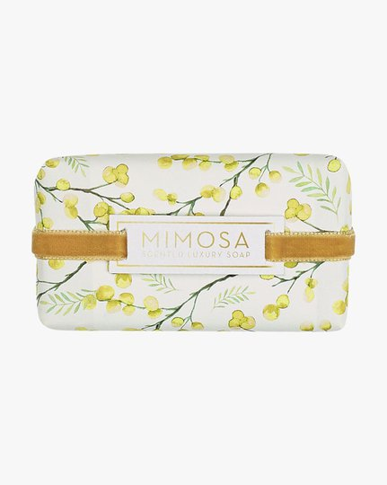 Saippua, Mimosa