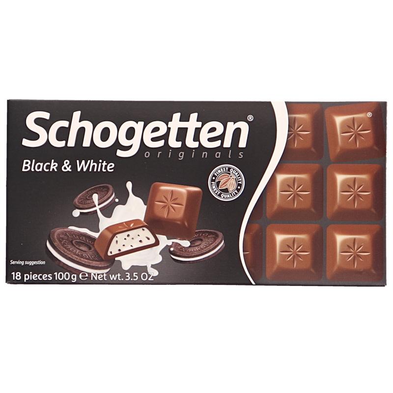 Mjölkchoklad Vaniljkräm Kakaokexbitar - 11% rabatt