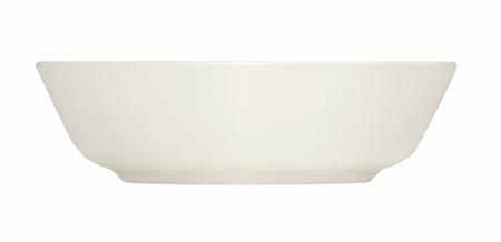 Teema Tiimi tallerken dyp 9 cm hvit