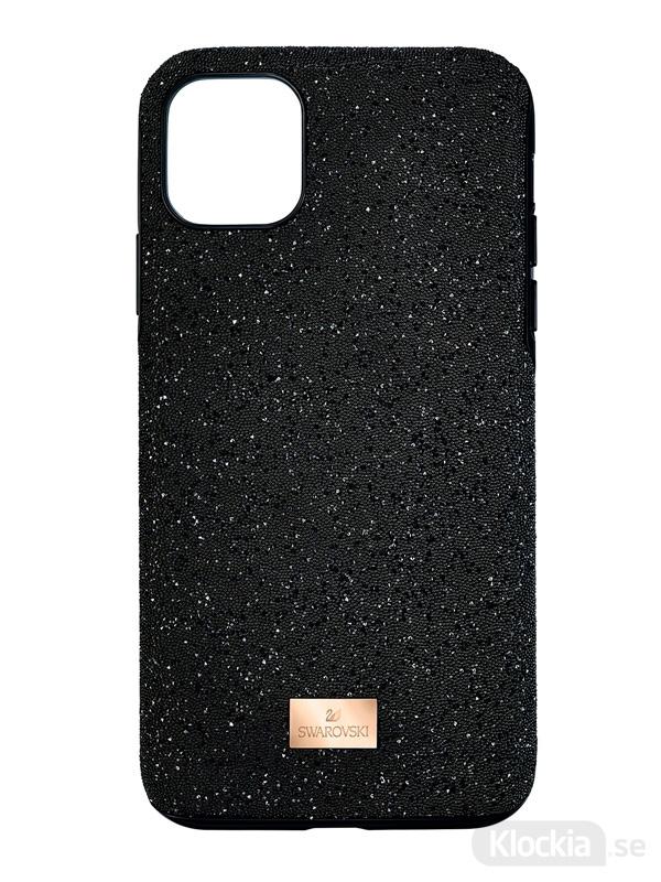 Swarovski High Smartphone Case, iPhone® 11 Pro Max, Black 5531150