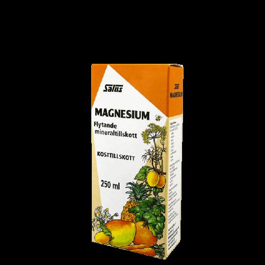 Magnesium, 250ml