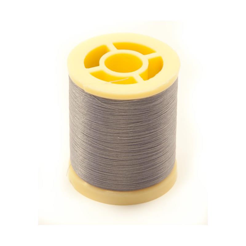 Marc Petitjean Split Thread 8/0 - Grey