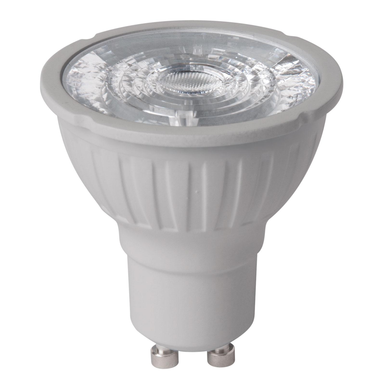 LED-heljastin GU10 dual beam 5 W, 2 800 K