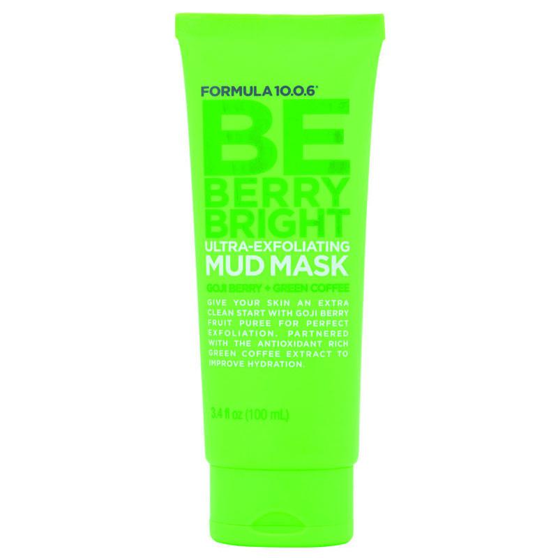 Ansiktsmask Berry Bright 100ml - 61% rabatt
