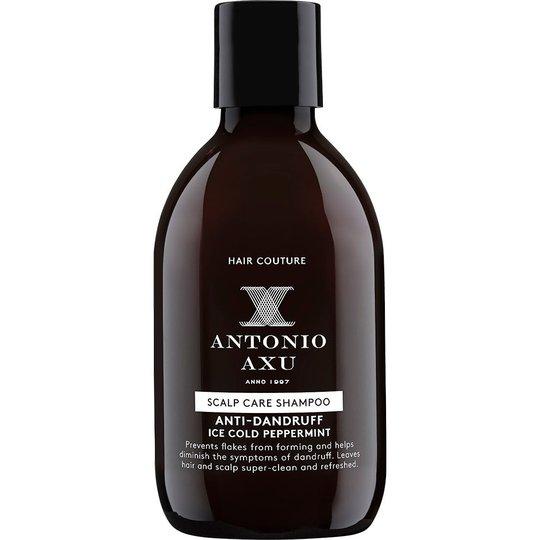 Scalp Care Shampoo Anti-Dandruff, 300 ml Antonio Axu Shampoo