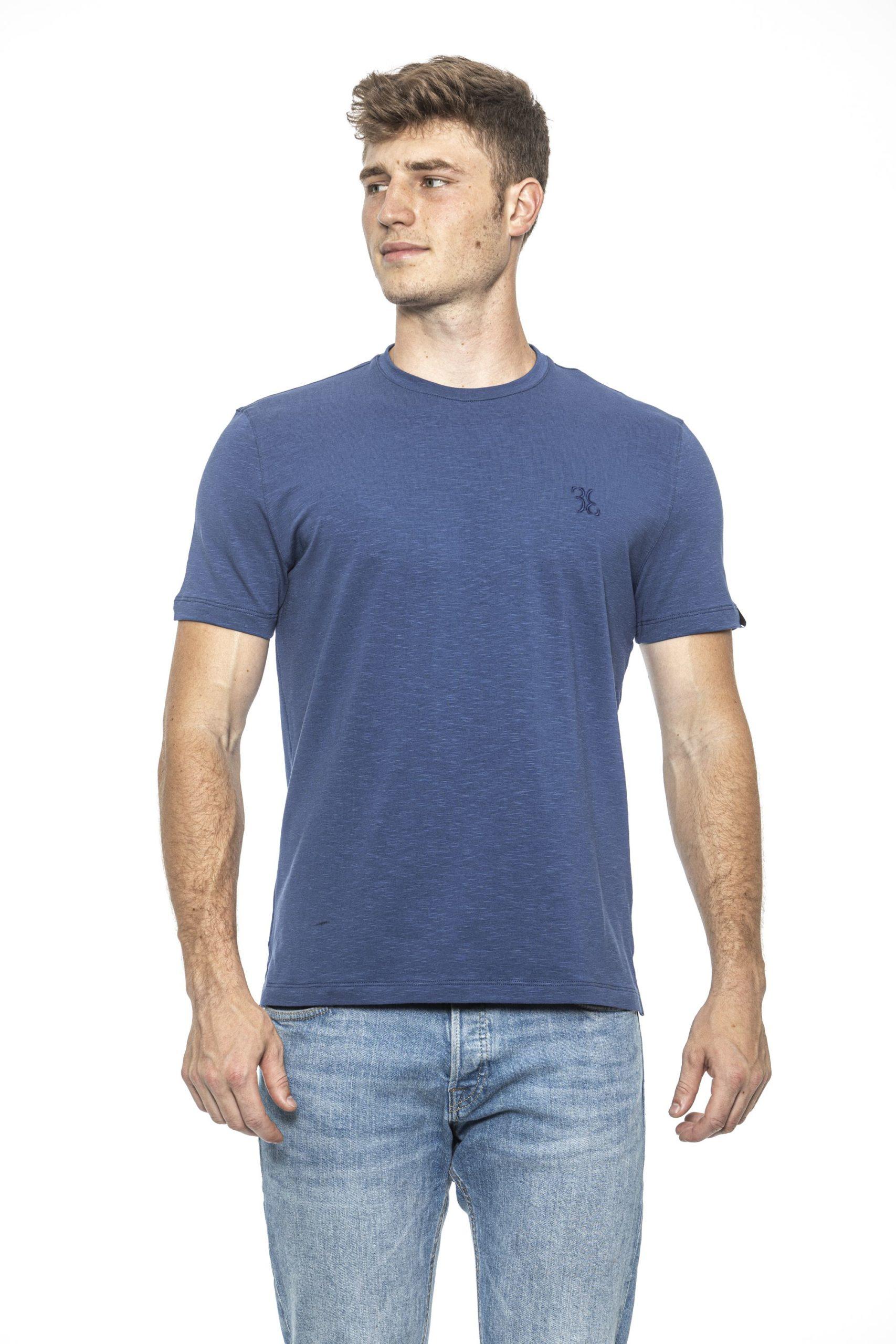 Billionaire Italian Couture Men's Avio T-Shirt White BI1397980 - S