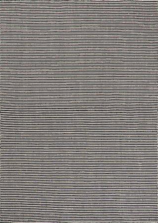Ajo Teppe Svart 160x230 cm