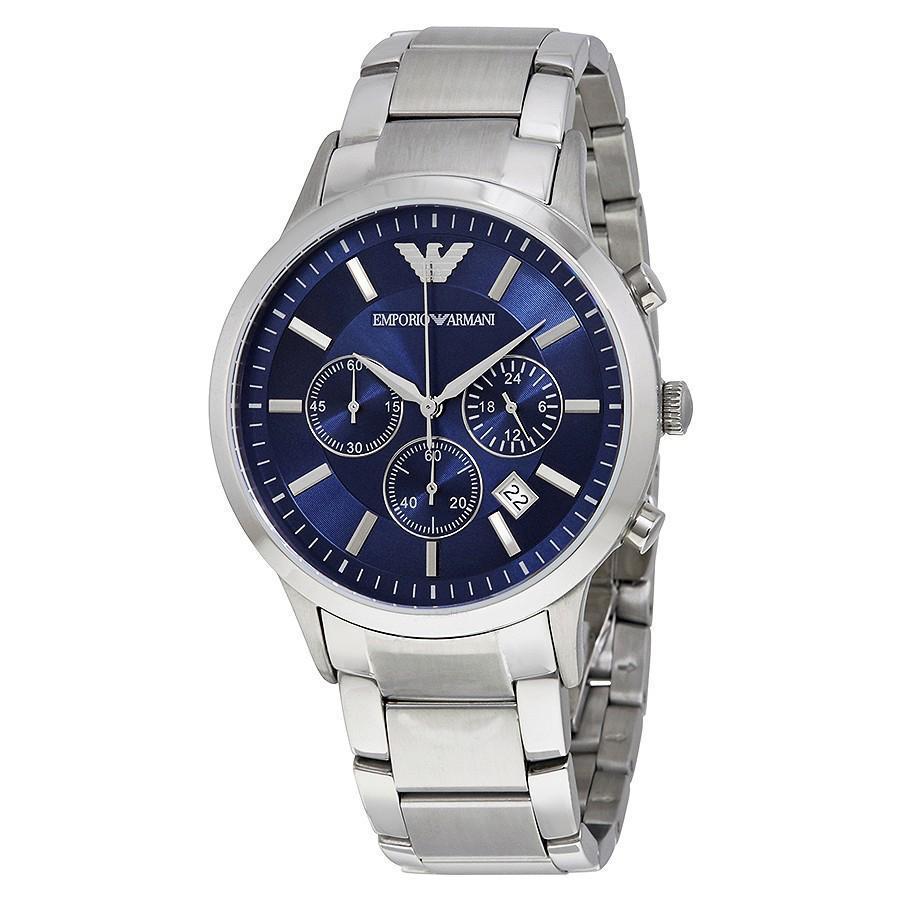 Emporio Armani Men's Classic Watch AR2448MK
