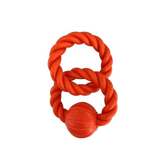 INFINITY TPR Ringar med Nylonboll