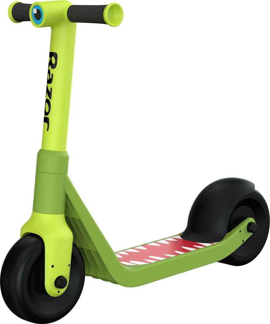 Razor - Jr. Wild Ones - Junior Kick Scooter - Dino (13073630)