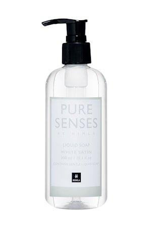 Pure Senses Flytende såpe 300 ml White satin