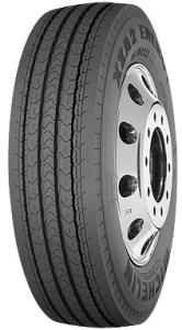 Michelin XZA 2 Energy ( 295/80 R22.5 152/148M 16PR )