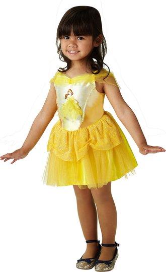 Disney Princess Utkledning Belle 2-3 år