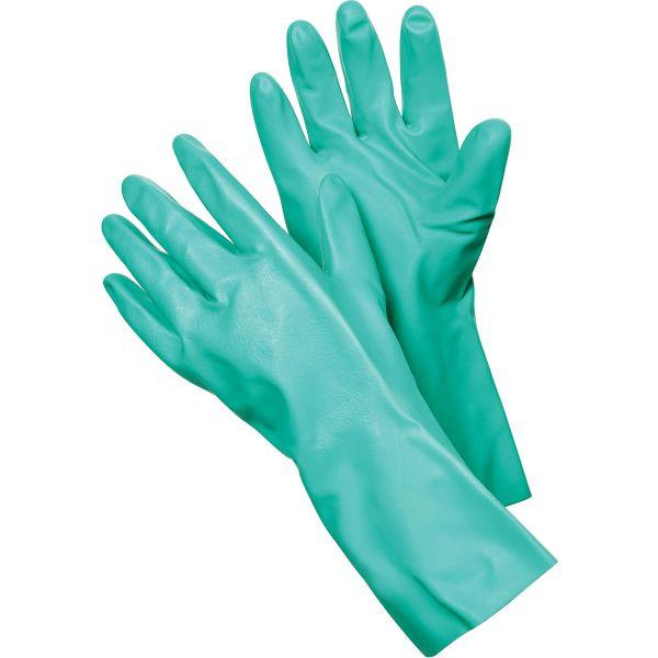 Tegera 186 Käsineet Kemikaalisuoja, Nitriili Koko 7