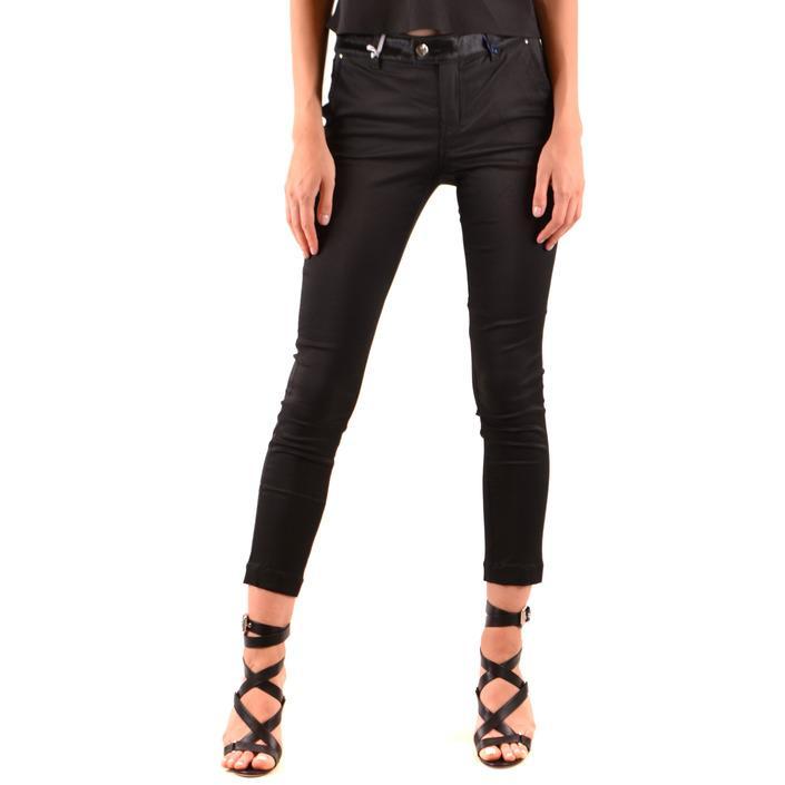 Jacob Cohen Women's Trouser Black 168137 - black 27