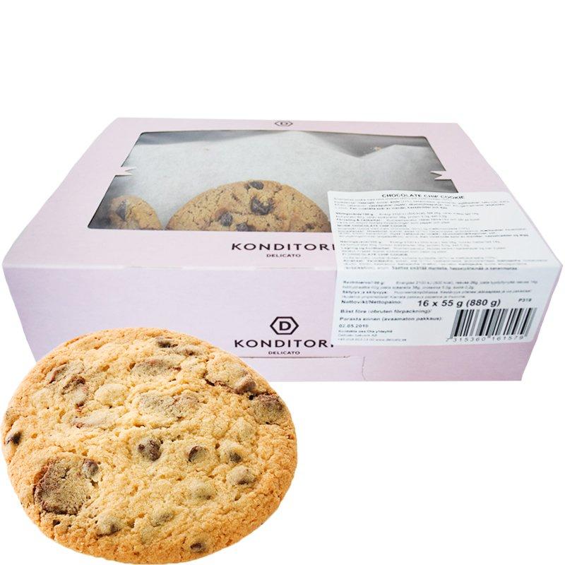 Chocolate Chip Cookie 16-pack - 23% rabatt
