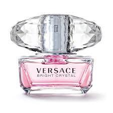 Versace - Bright Crystal EDT 50ml