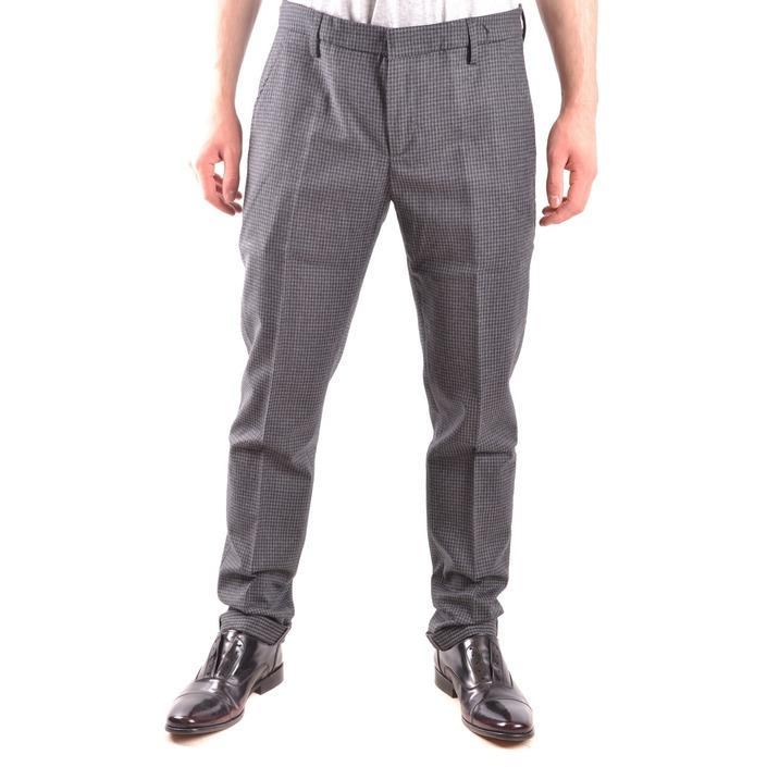 Dondup Men's Trouser Grey 161106 - grey 36