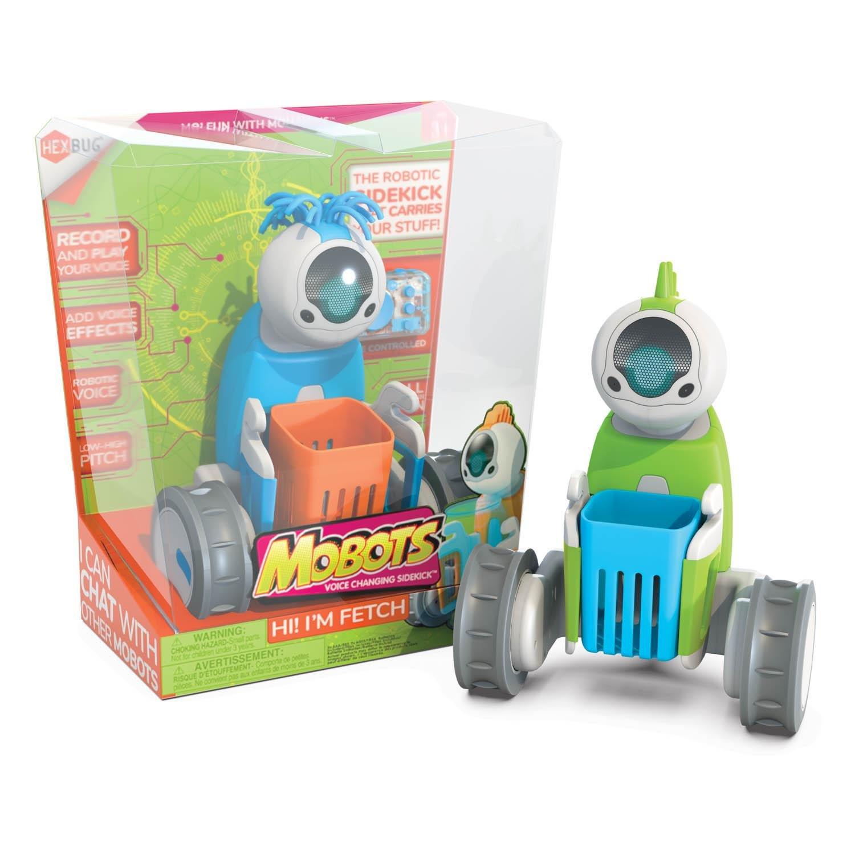 HEXBUG - MoBot Fetch (4316846)