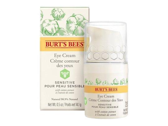 , 10 ml Burt's Bees Silmänympärysvoiteet