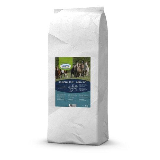 Aveve 347 Mineral Mix Allround (20 kg)