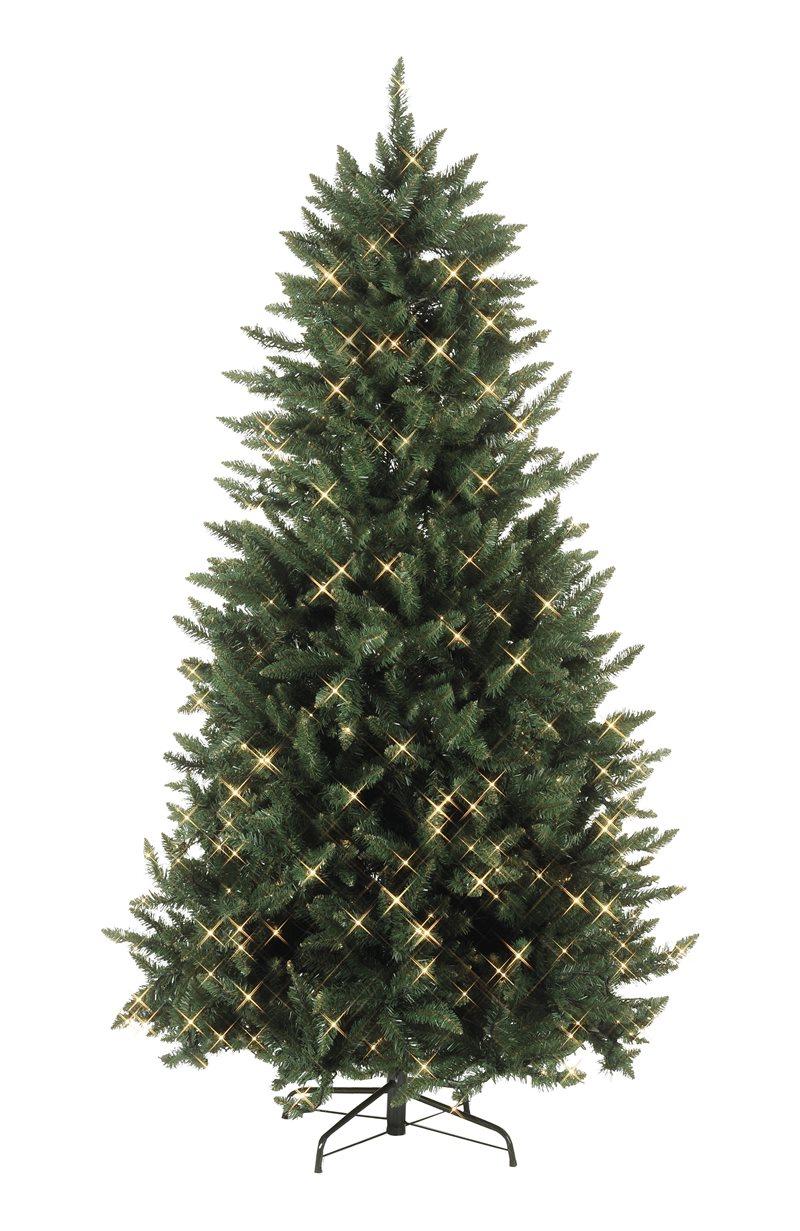 Joulukuusi Calgary 210 cm