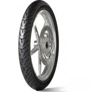 Dunlop D408F 130/80R17 65H Fram HARLEY.D TL