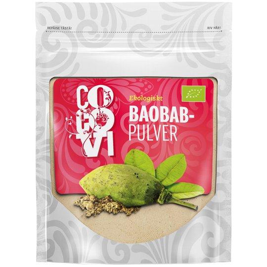 Eko Baobabpulver 90g - 78% rabatt