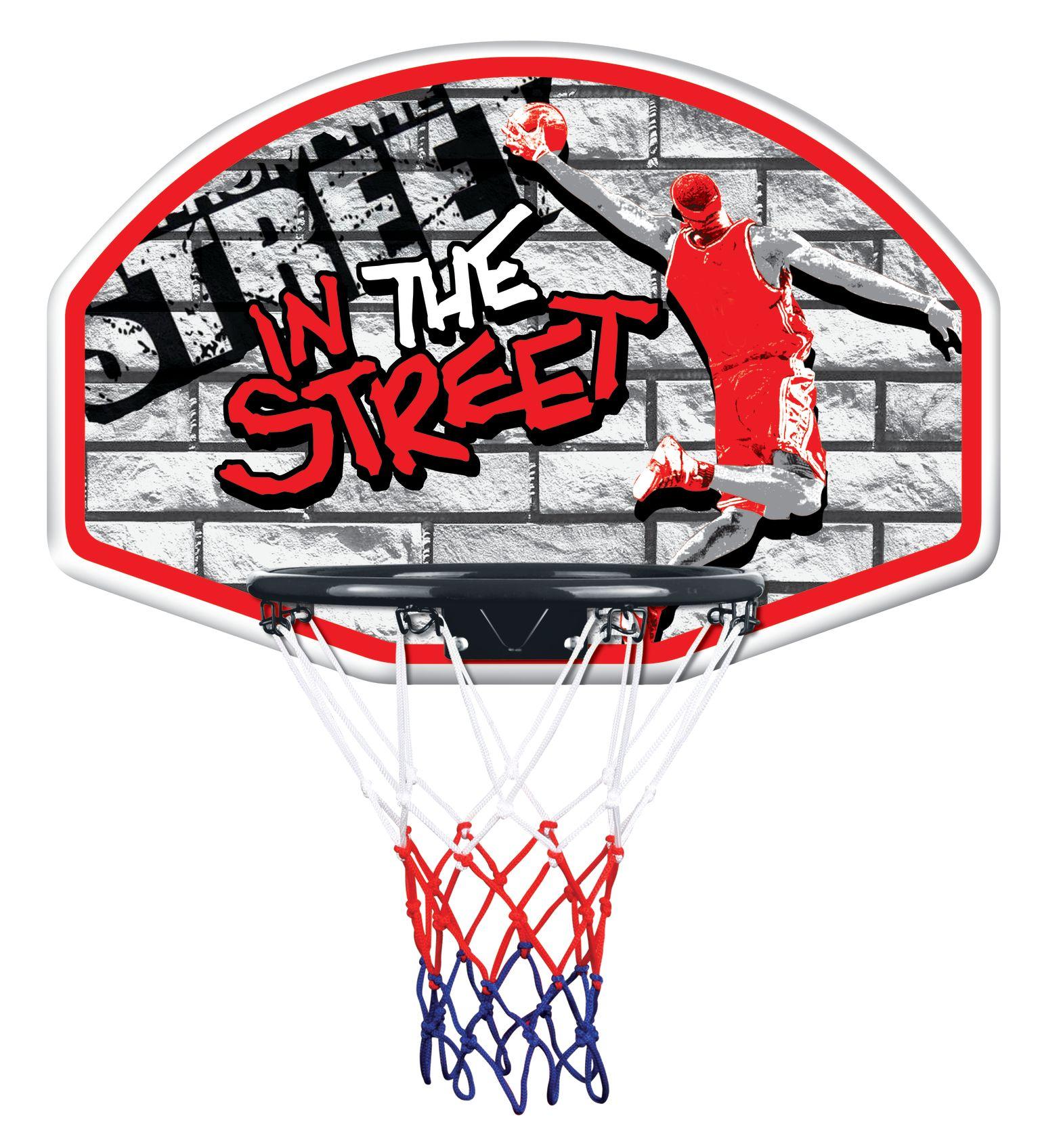 Sweet Summer - Basket Ball Playset (60128)
