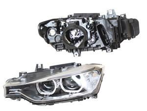 Ajovalo, Oikea, BMW 3 [F30, F80], 3 Touring [F31], 63 11 7 314 532