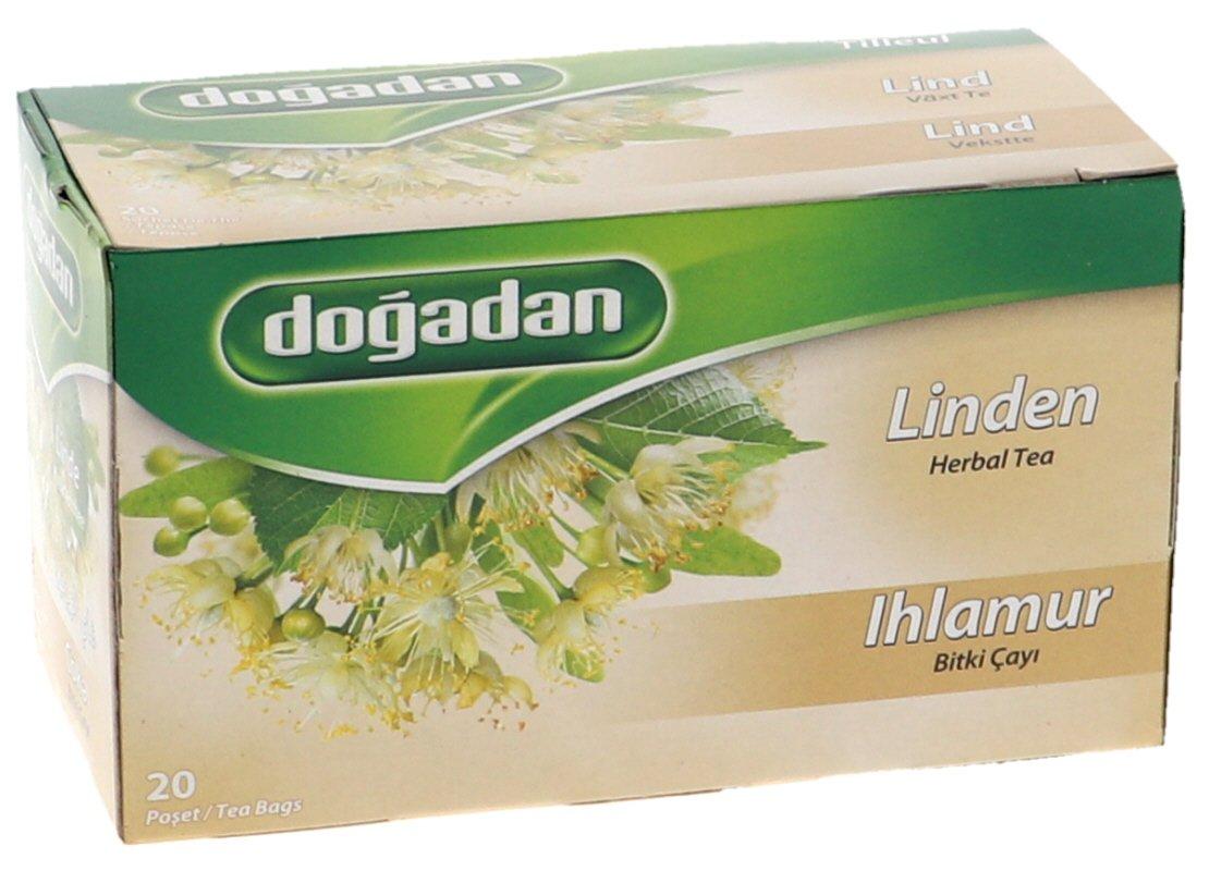 Örtte Lindblomma - 35% rabatt