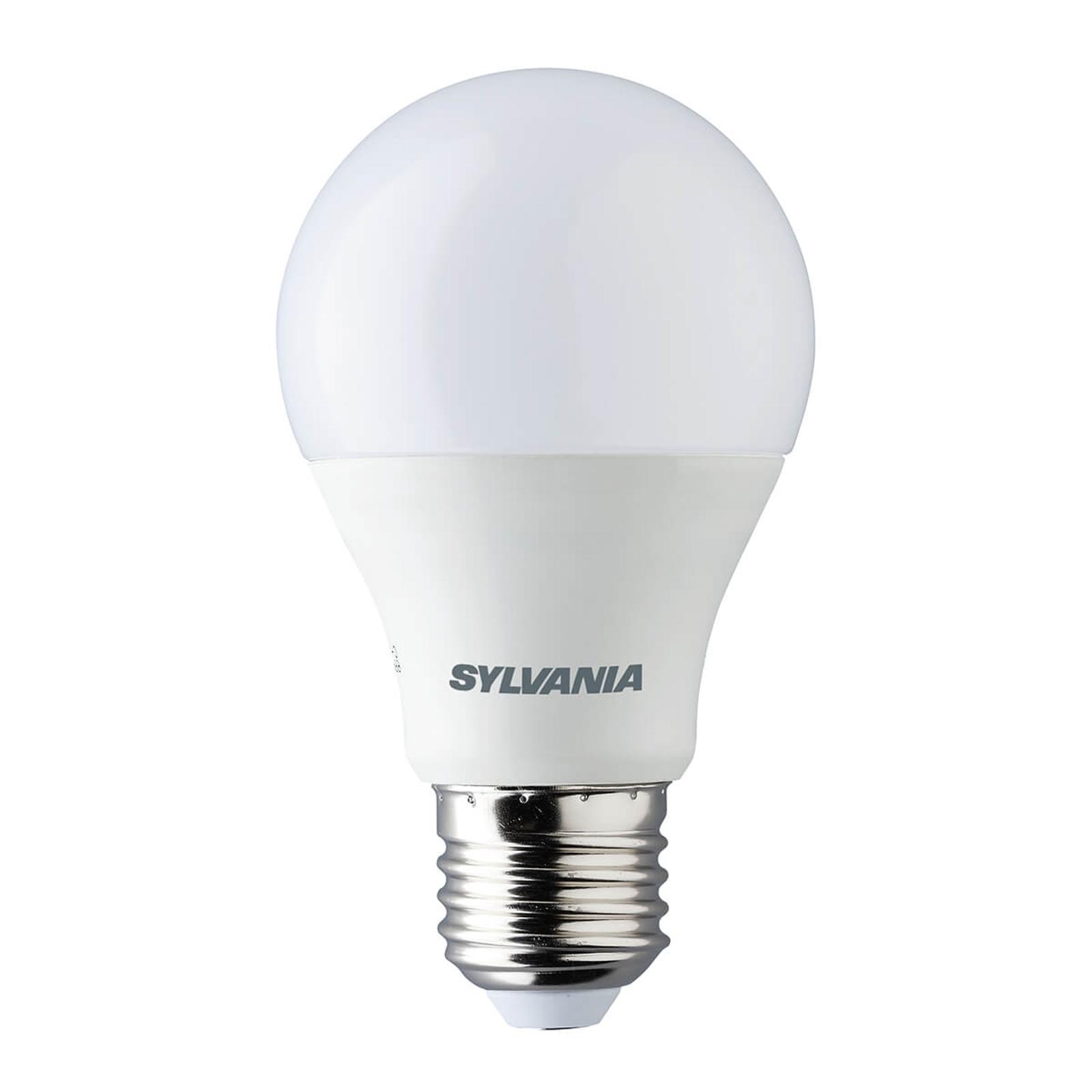 LED-lamppu TwinTone E27 8 W, 806 lumenia