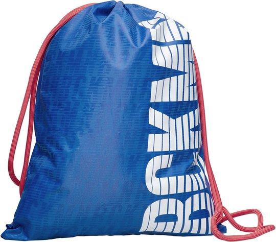 Beckmann Gympose, Blue