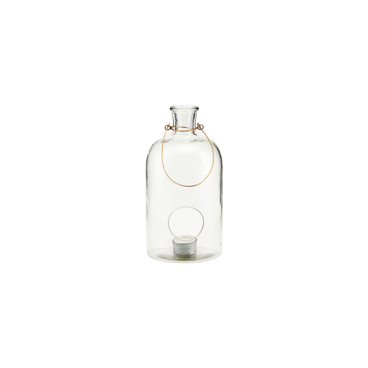 House Doctor - Frej Lantern - Clear (Sv1090/211221090)