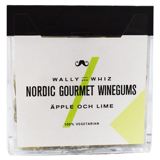 Godis Äpple & Lime 150g - 45% rabatt