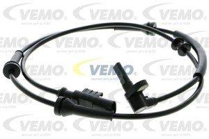 ABS-givare, Sensor, hjulvarvtal, Framaxel, Fram, höger eller vänster, Höger, Vänster