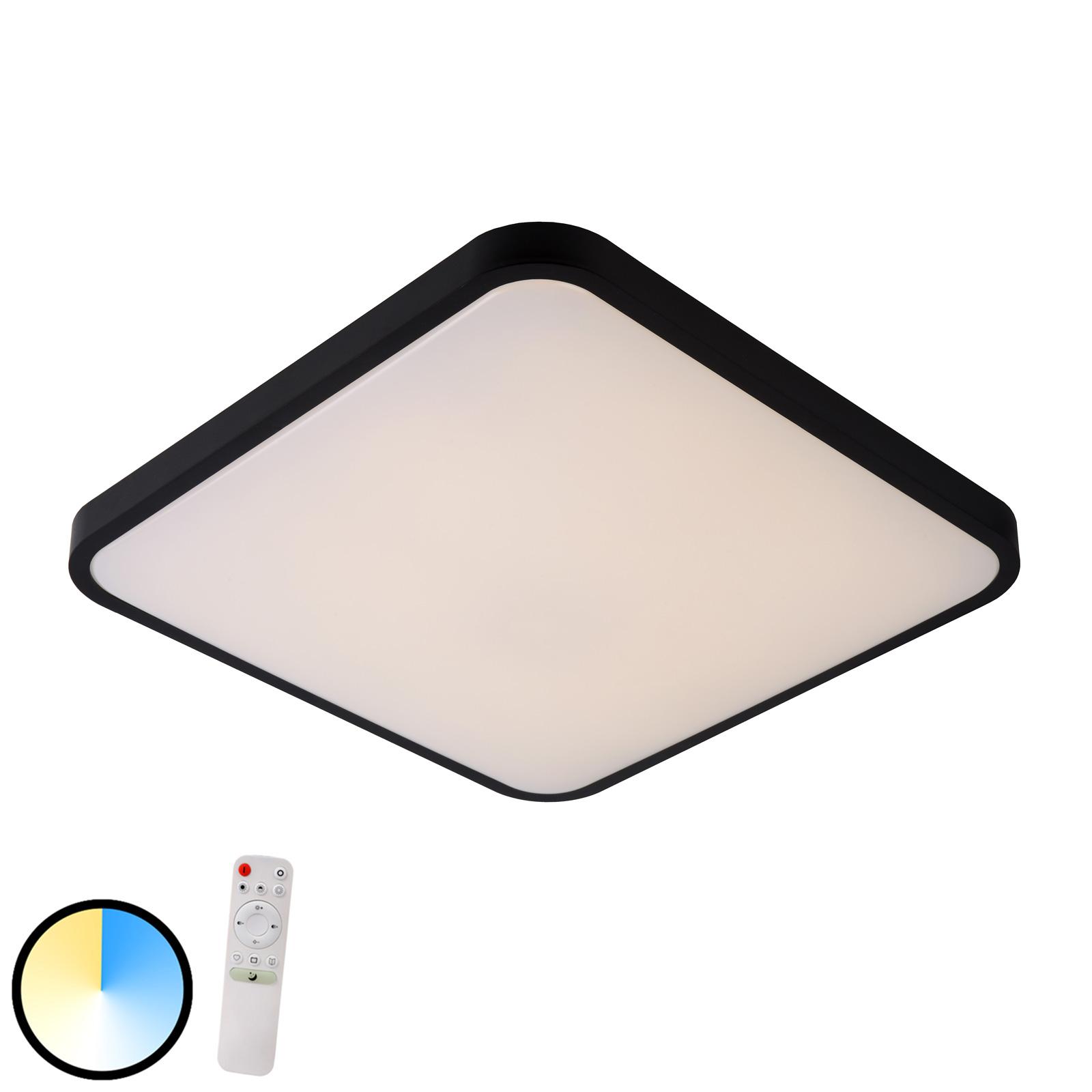 LED-kattovalaisin Polaris 43,4 cm x 43,4 cm