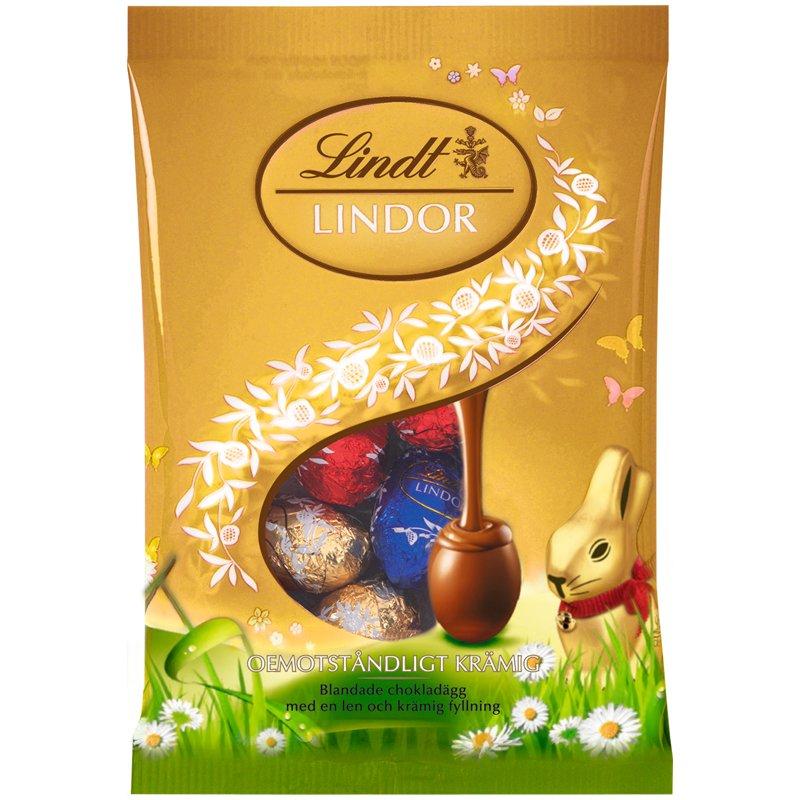 Chokladägg Blandning 100g - 61% rabatt