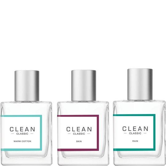CLEAN Favourites, Clean EdP