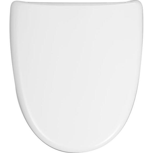 Adora 12401.20 Toalettsete hvit, soft close For Ifø Sign