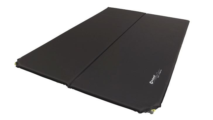 Outwell - Sleepin Double 3.0 cm Self-inflating Mats 2021 (400011)