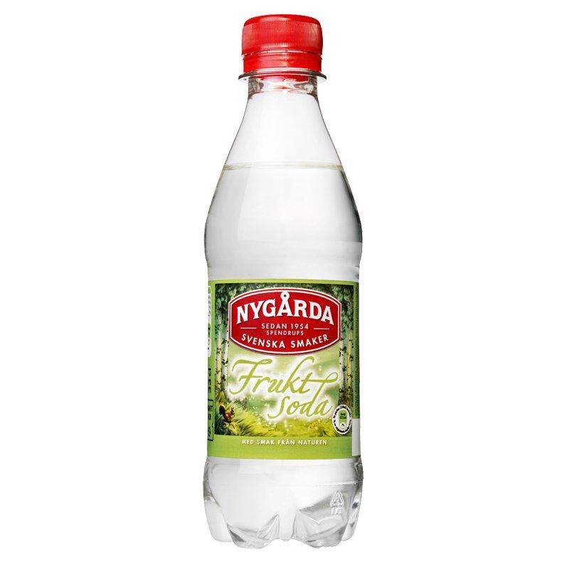 Läsk Nygårda Fruktsoda - 33% rabatt