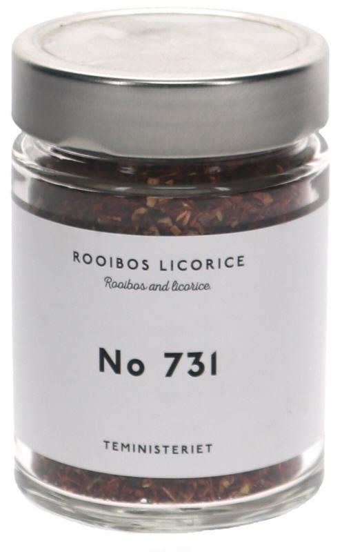 Te Rooibos Licorice - 51% rabatt