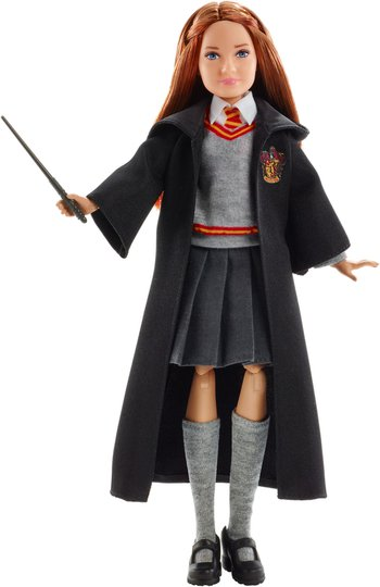 Harry Potter Gulla Wiltersen Figur