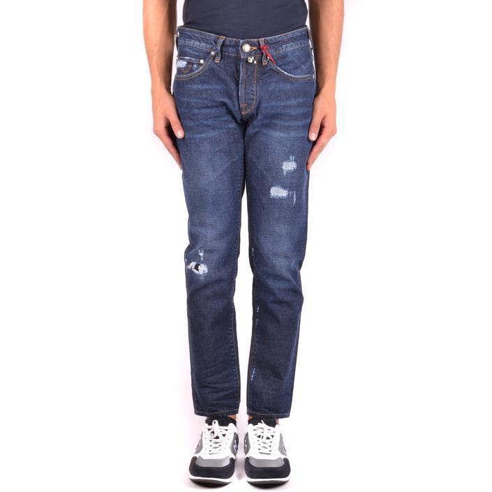 Jacob Cohen Men's Jeans Blue 163601 - blue 31