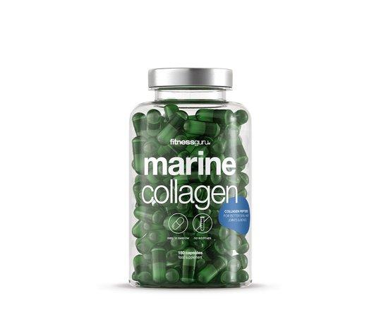 Marine Collagen