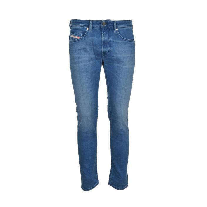 Diesel - Diesel Men Jeans - blue w32