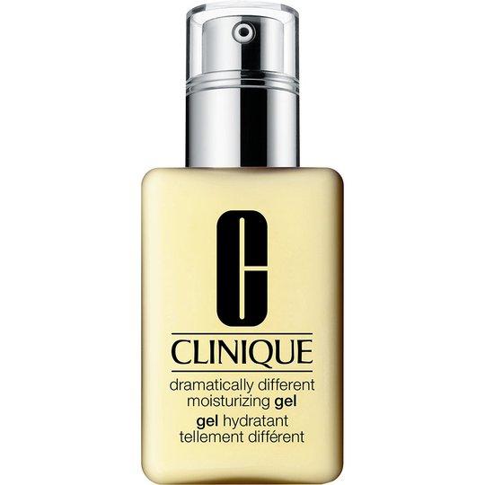 Clinique 3-Step Skin Care System Dramatically Different Moisturizing Gel, 125 ml Clinique Päivävoiteet