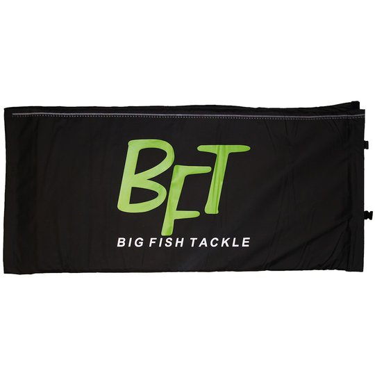 BFT avkrokningsmatta