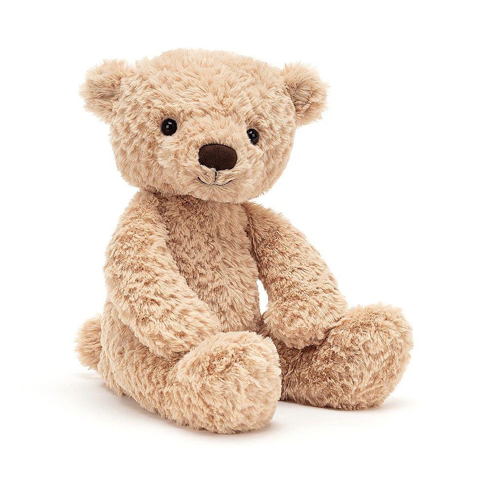 Jellycat Mjukdjur Finley Bear